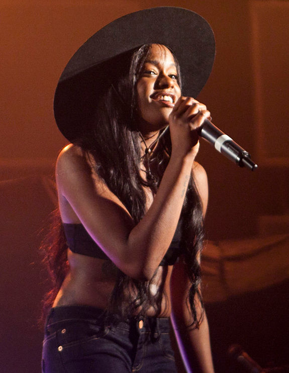 Photo of Azealia Banks: American rapper and singer