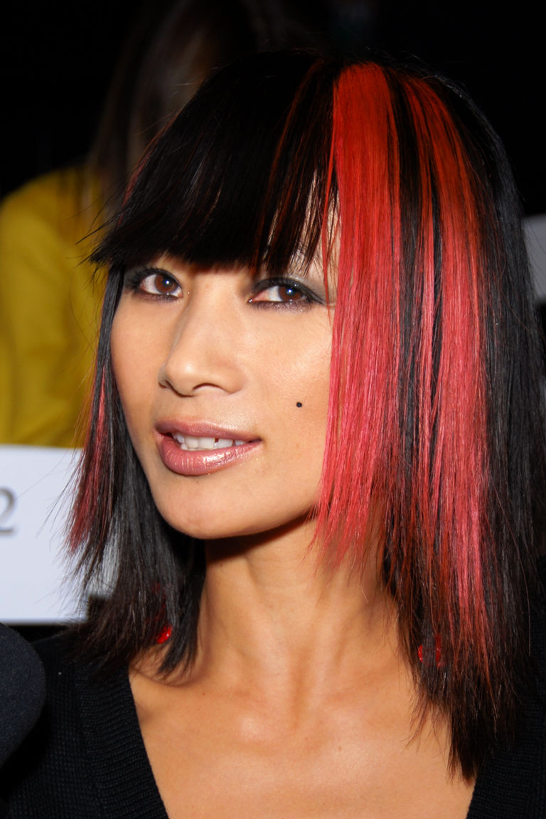 Photo of Bai Ling: Chinese actress