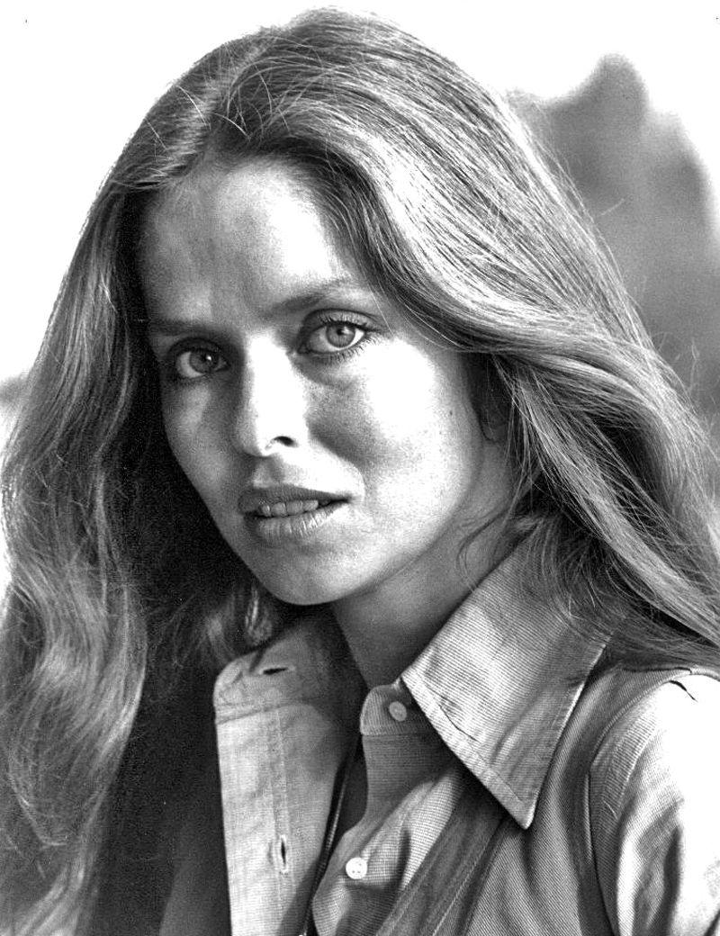Photo of Barbara Bach: Actress