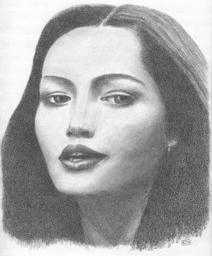 Photo of Barbara Carrera: Nicaraguan-American model and actress