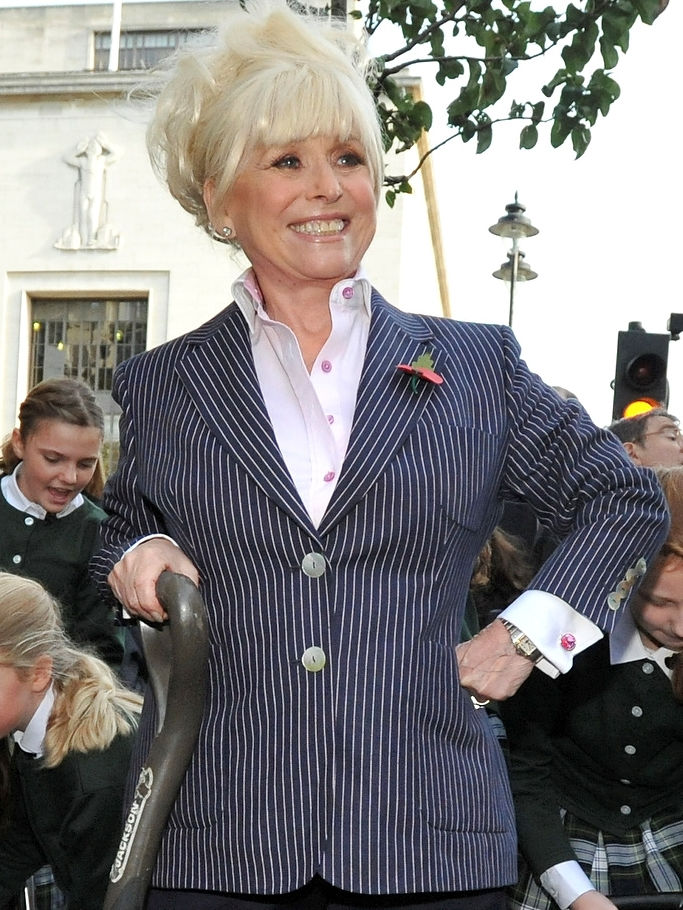 Photo of Barbara Windsor: Actress
