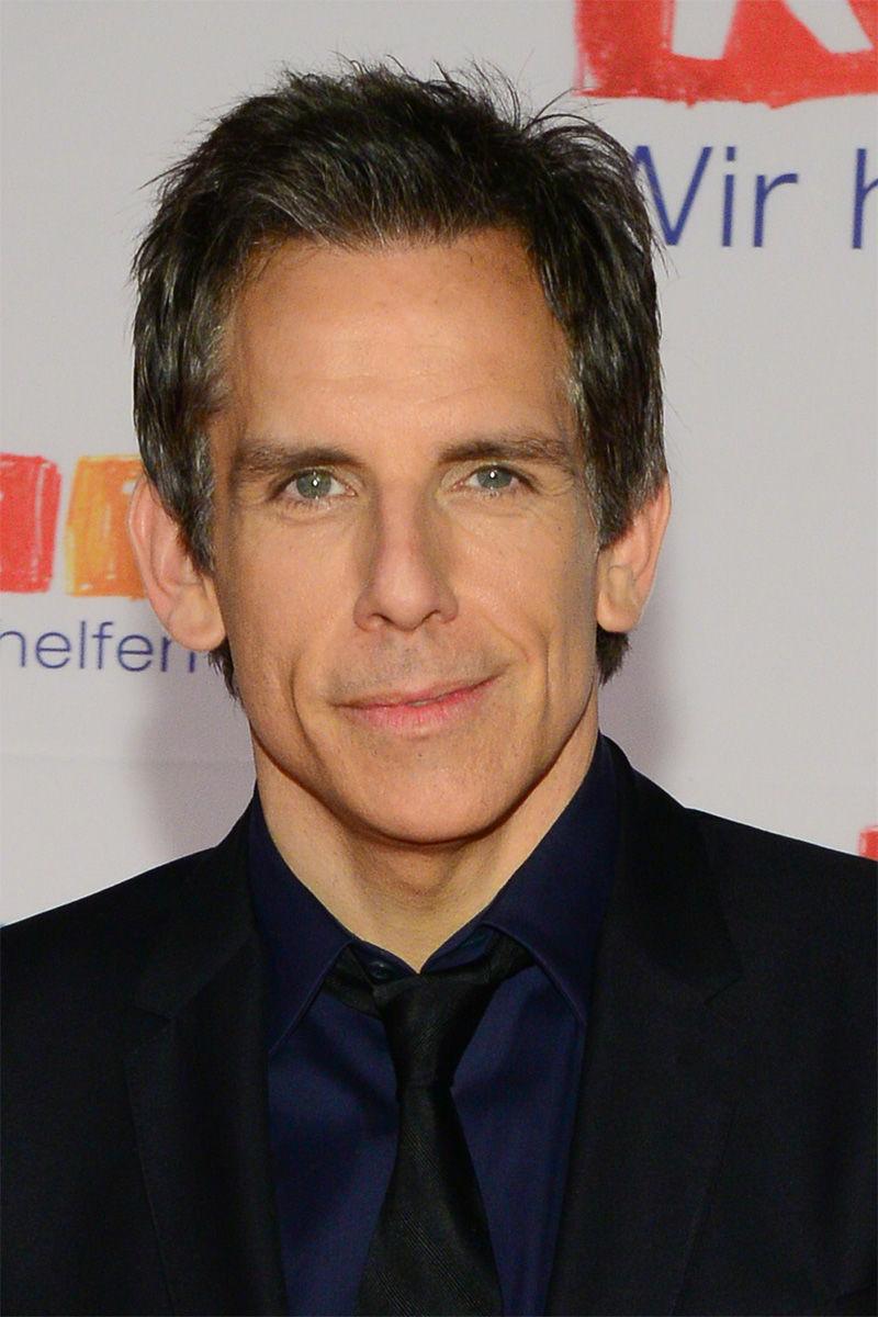 Photo of Ben Stiller: Actor, Comedian, director, writer