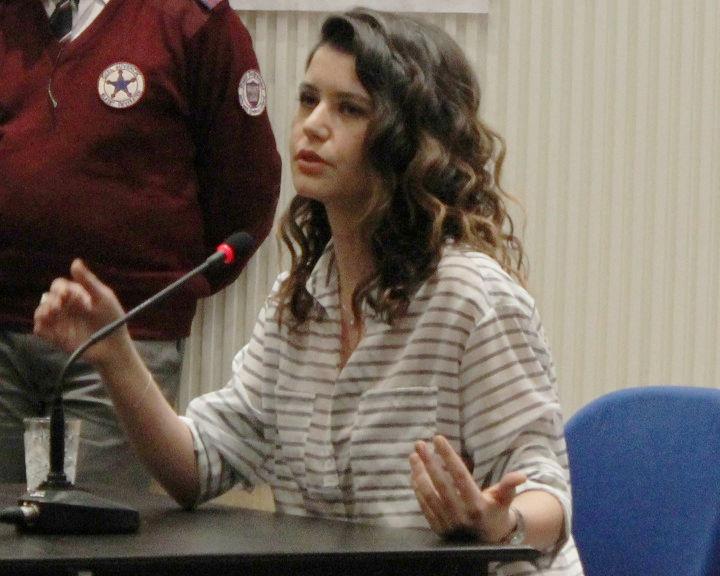 Photo of Beren Saat: Turkish actress