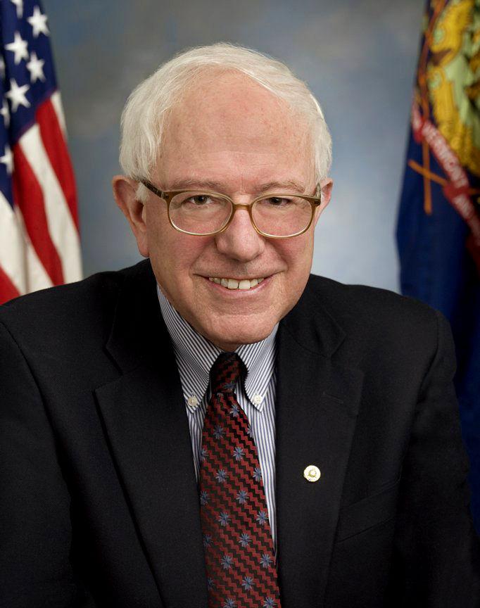 Photo of Bernie Sanders: American politician