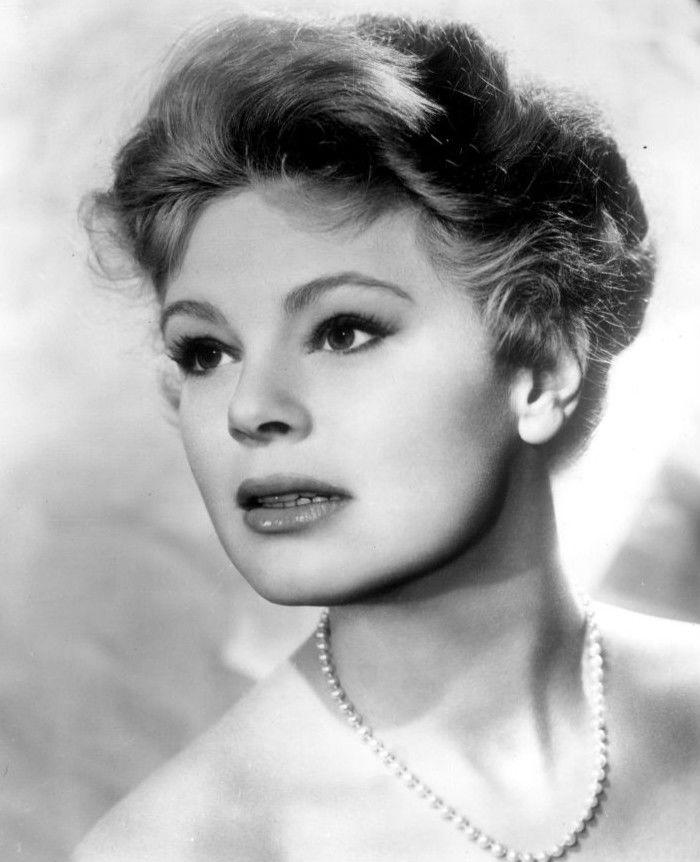 Photo of Betsy Palmer: Amercian actress