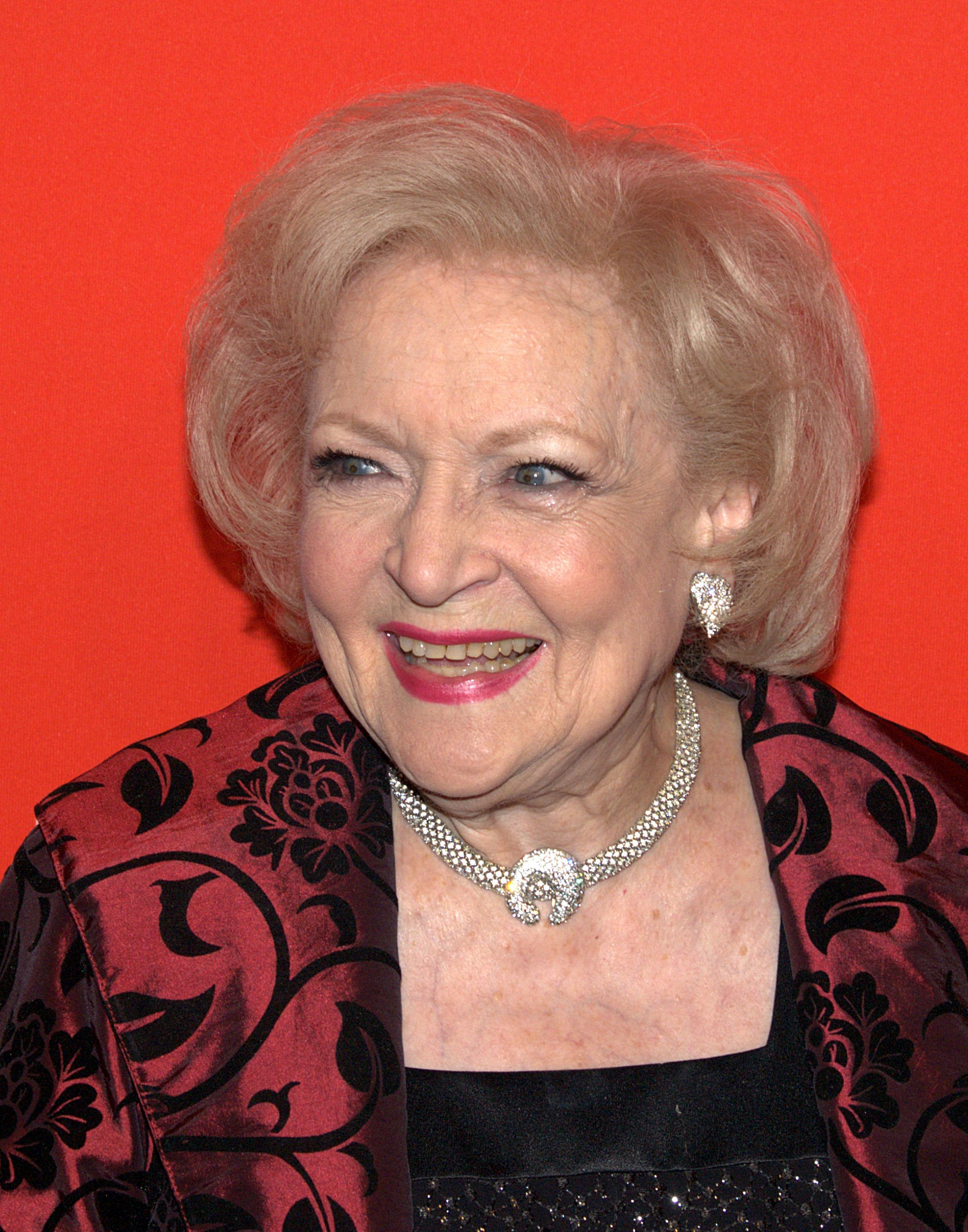 Photo of Betty White: Actress from the United States