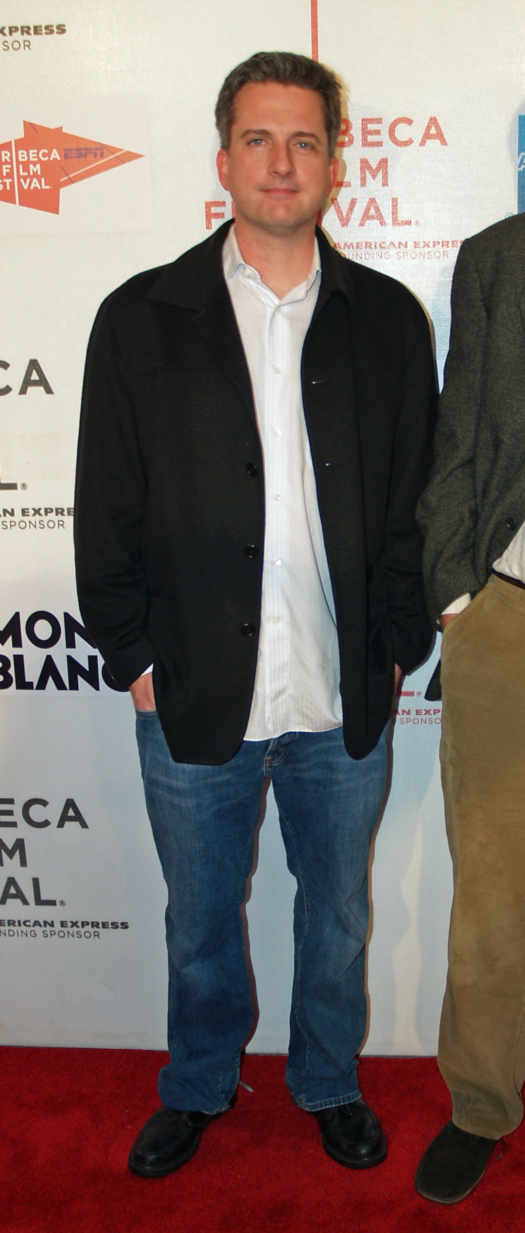 Photo of Bill Simmons: Sports columnist, author, and podcaster