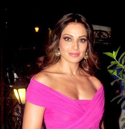 Photo of Bipasha Basu: Film actress, model