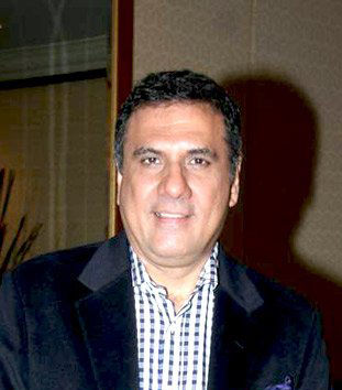 Photo of Boman Irani: Indian actor and voice actor