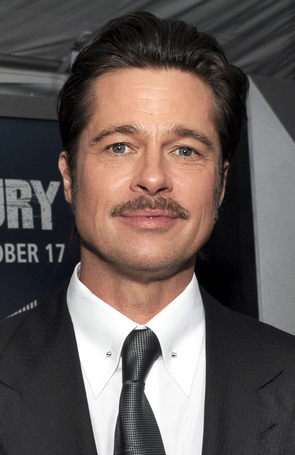 Photo of Brad Pitt: American actor