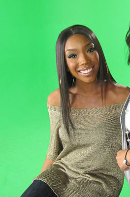 Photo of Brandy Norwood: American singer and actress