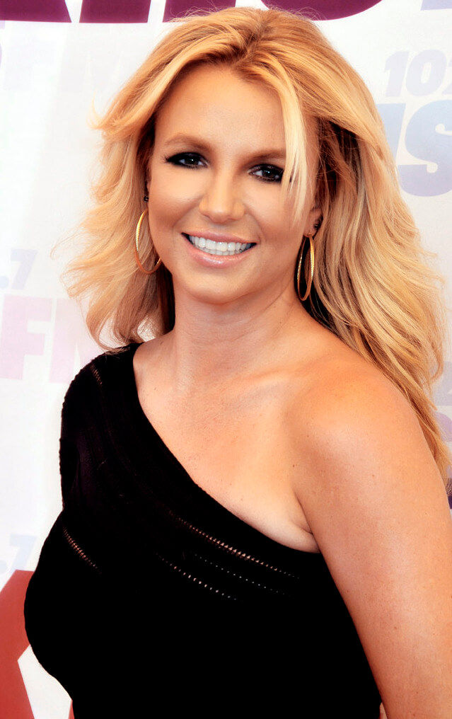 Photo of Britney Spears: American singer, dancer and actress