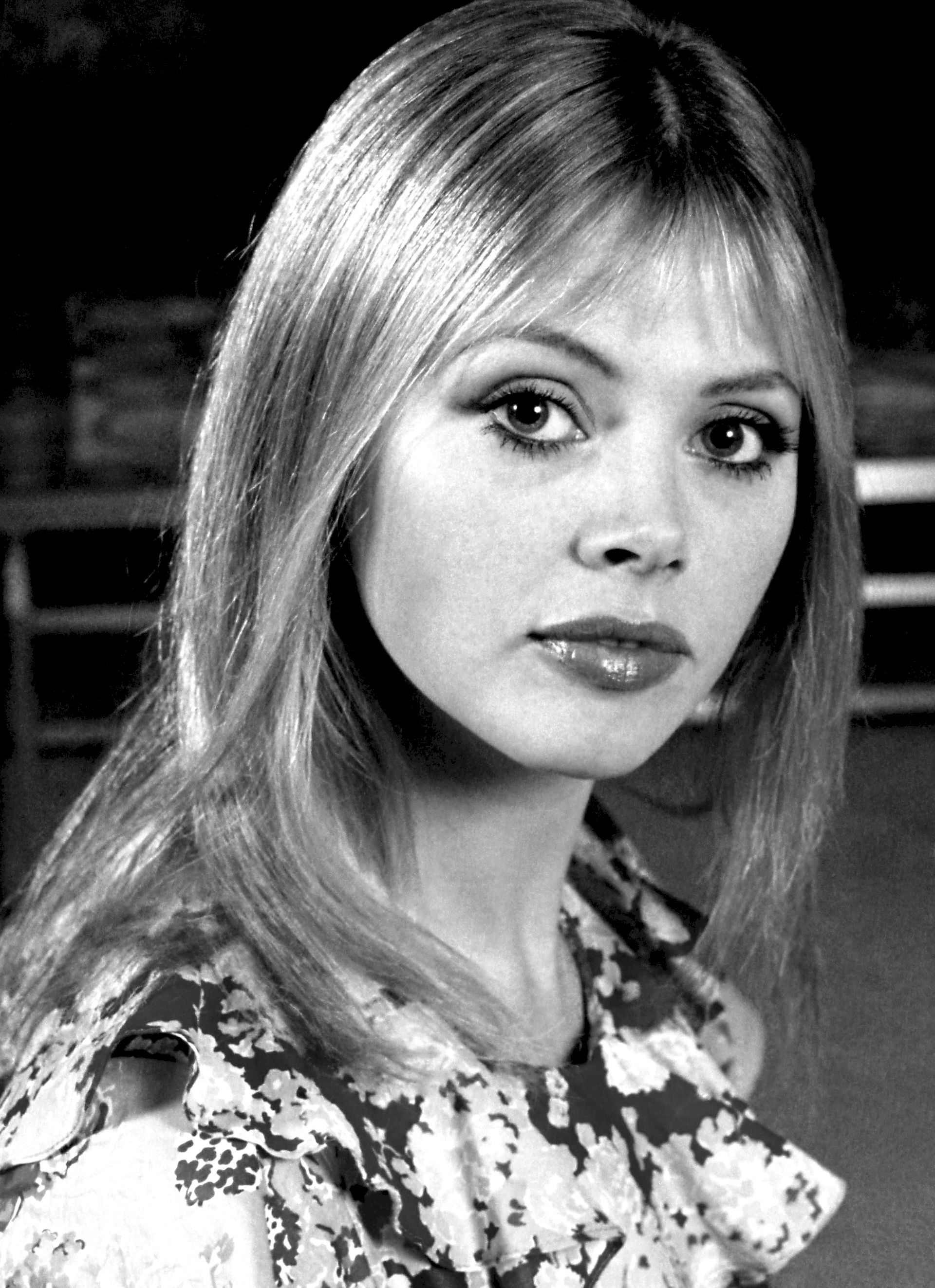 Photo of Britt Ekland: Actress