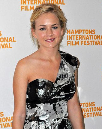 Photo of Britt Robertson: American actress