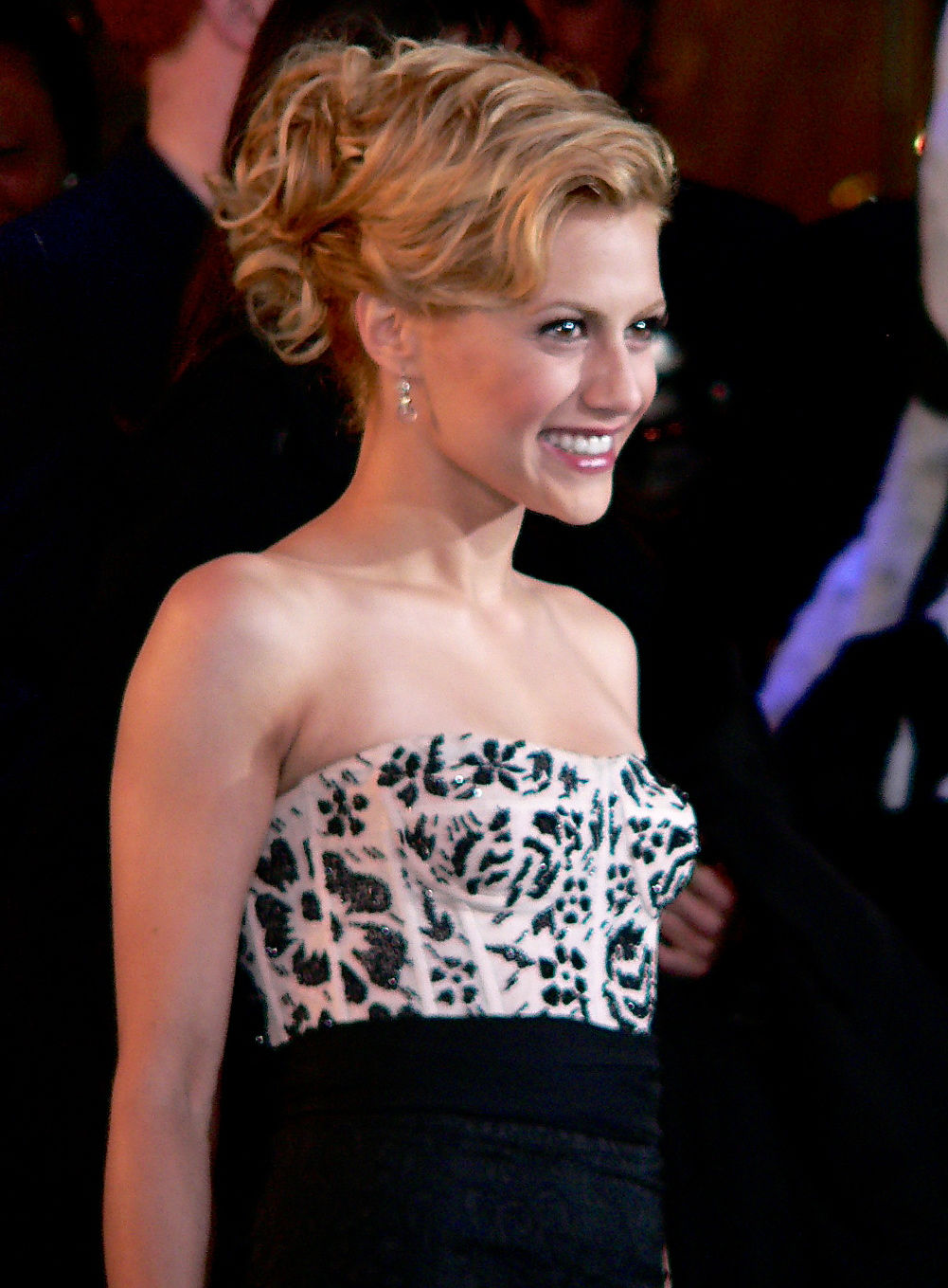 Photo of Brittany Murphy: American actress
