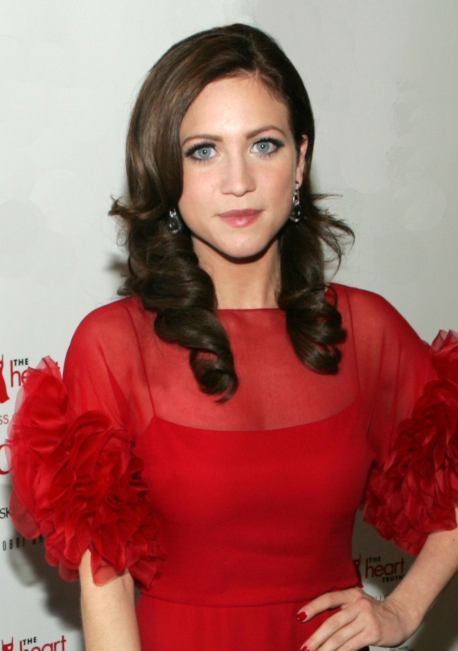 Photo of Brittany Snow: Actress