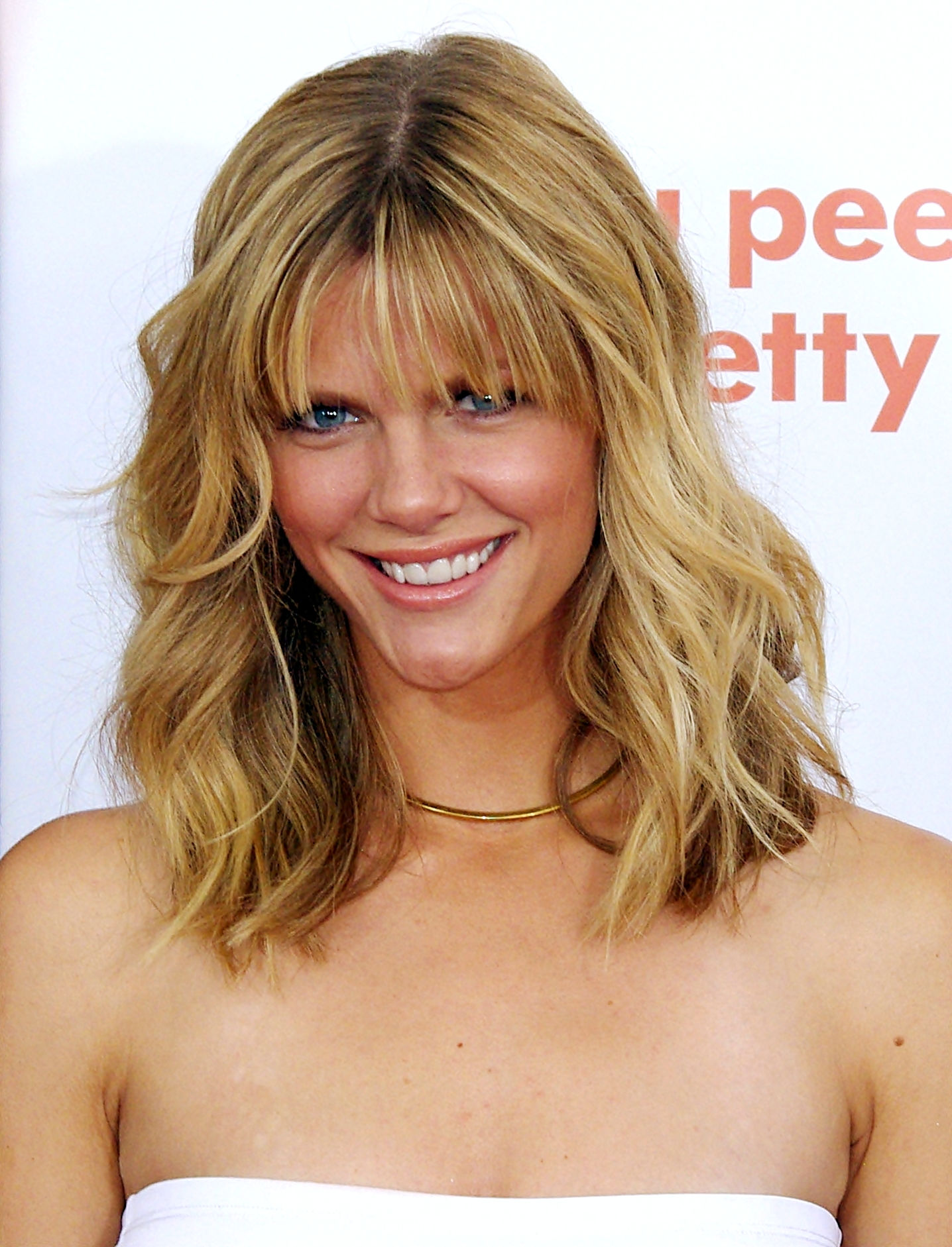 Photo of Brooklyn Decker: US photo model and actress