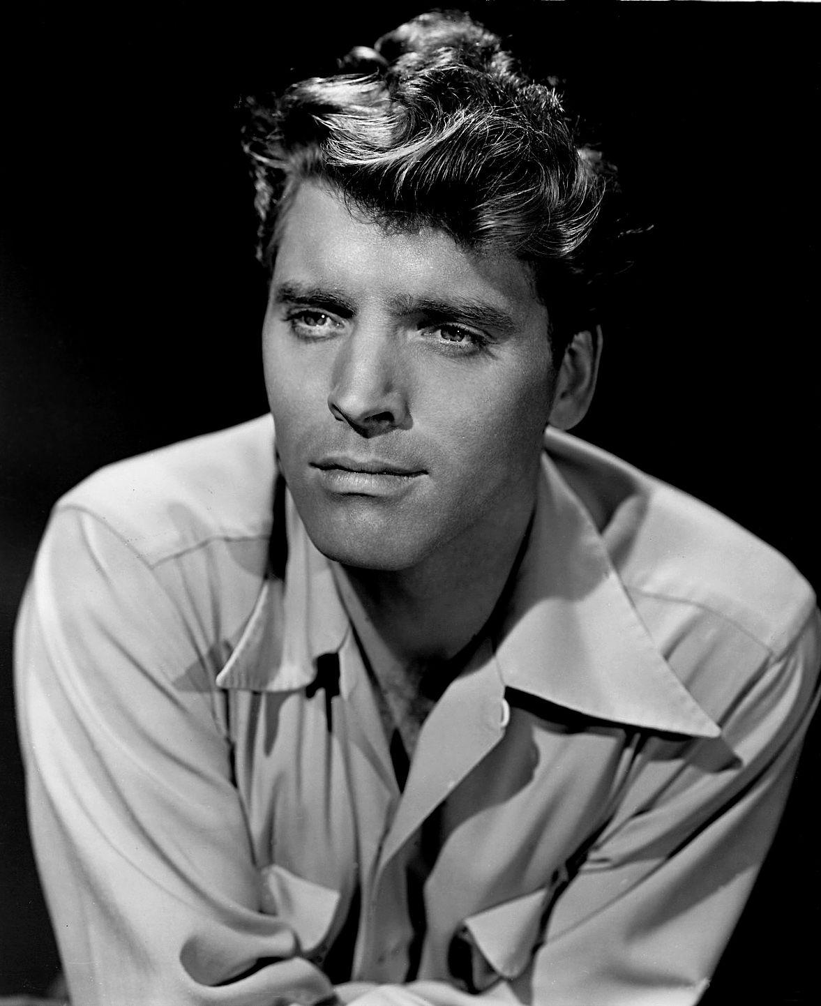 Photo of Burt Lancaster: American film actor