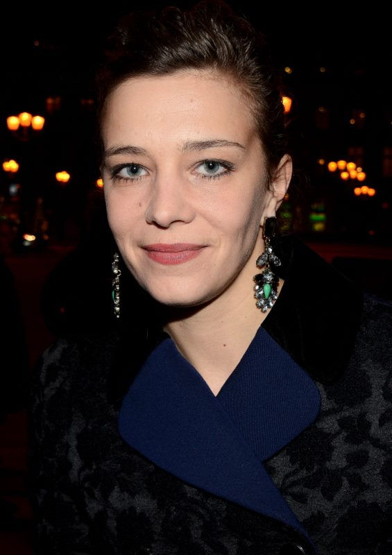 Photo of Céline Sallette: French actress