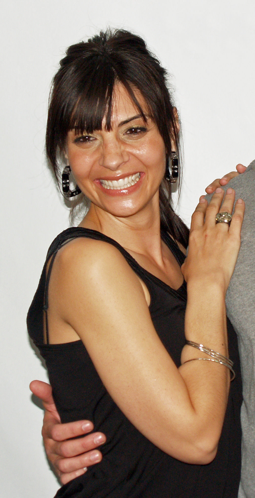 Photo of Callie Thorne: American actress