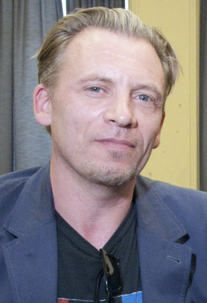 Photo of Callum Keith Rennie: Actor