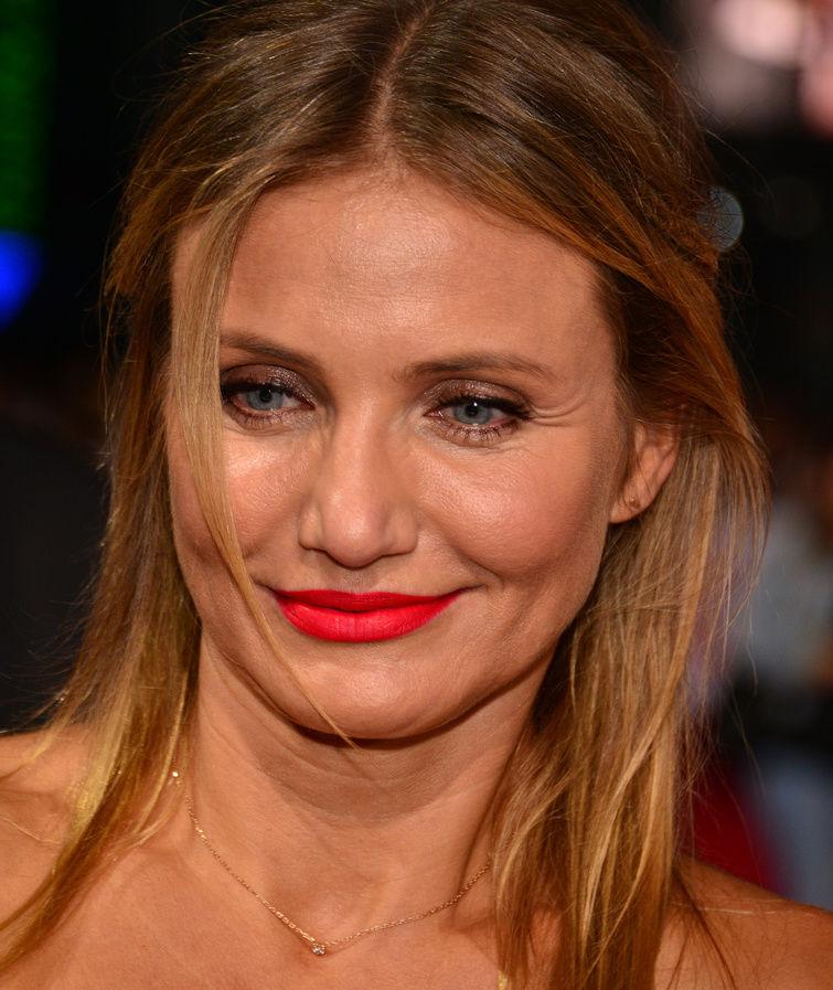 Photo of Cameron Diaz: American actress