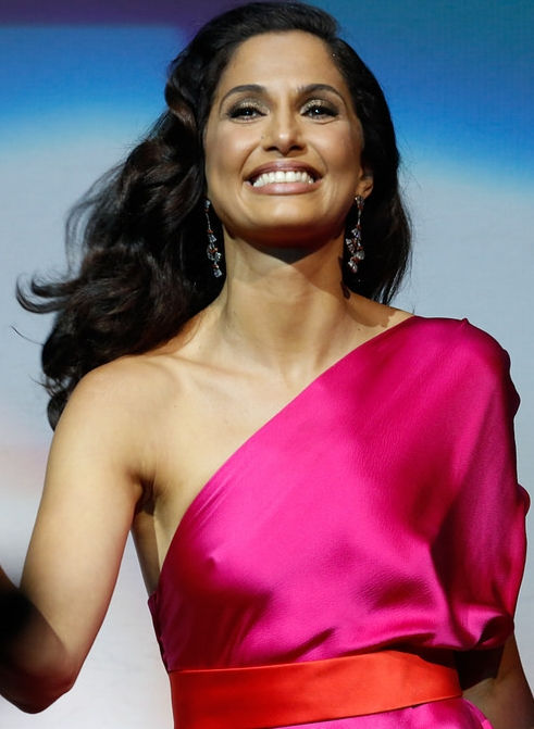 Photo of Camila Pitanga: Brazilian actress
