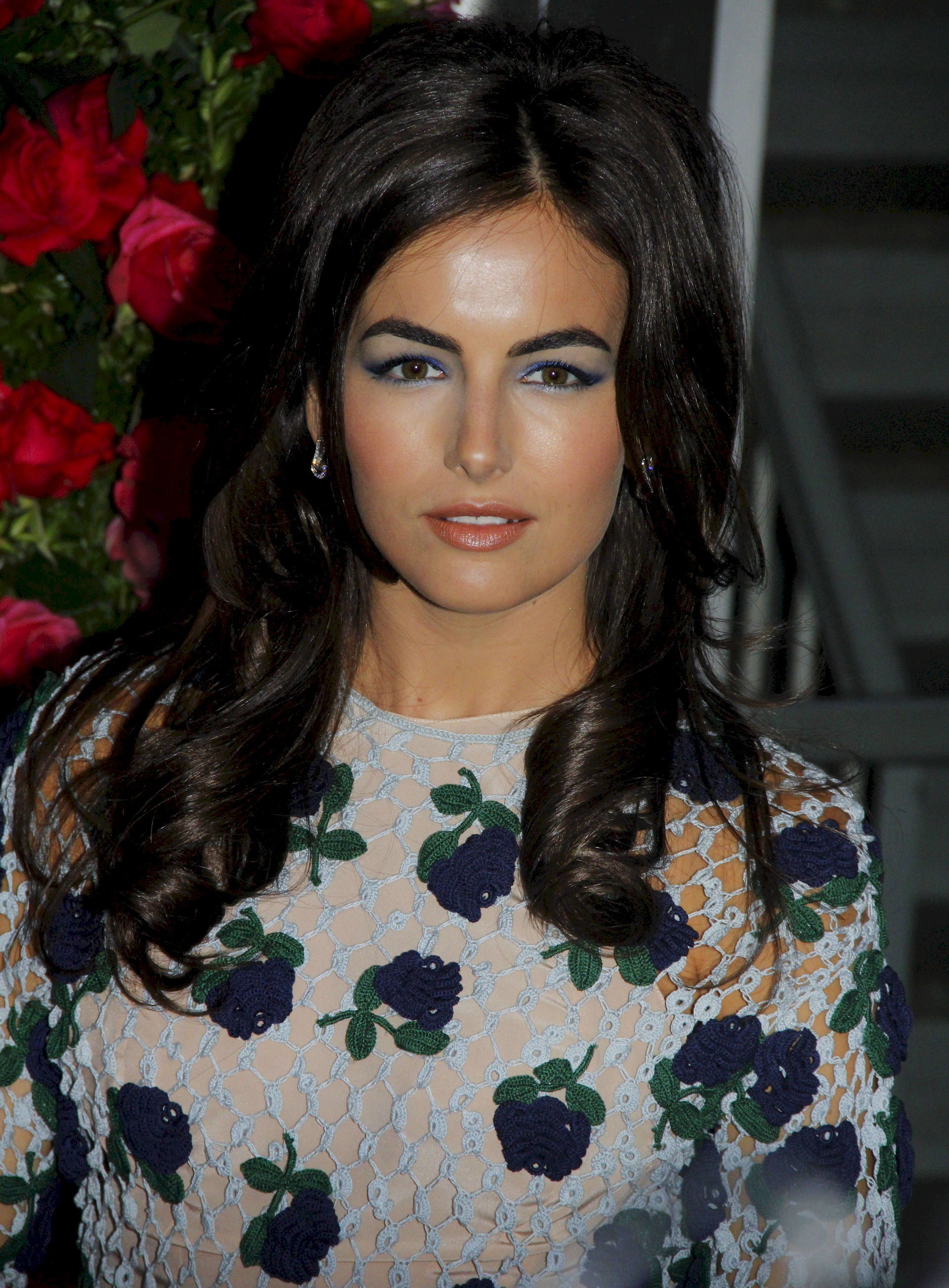 Photo of Camilla Belle: American actress