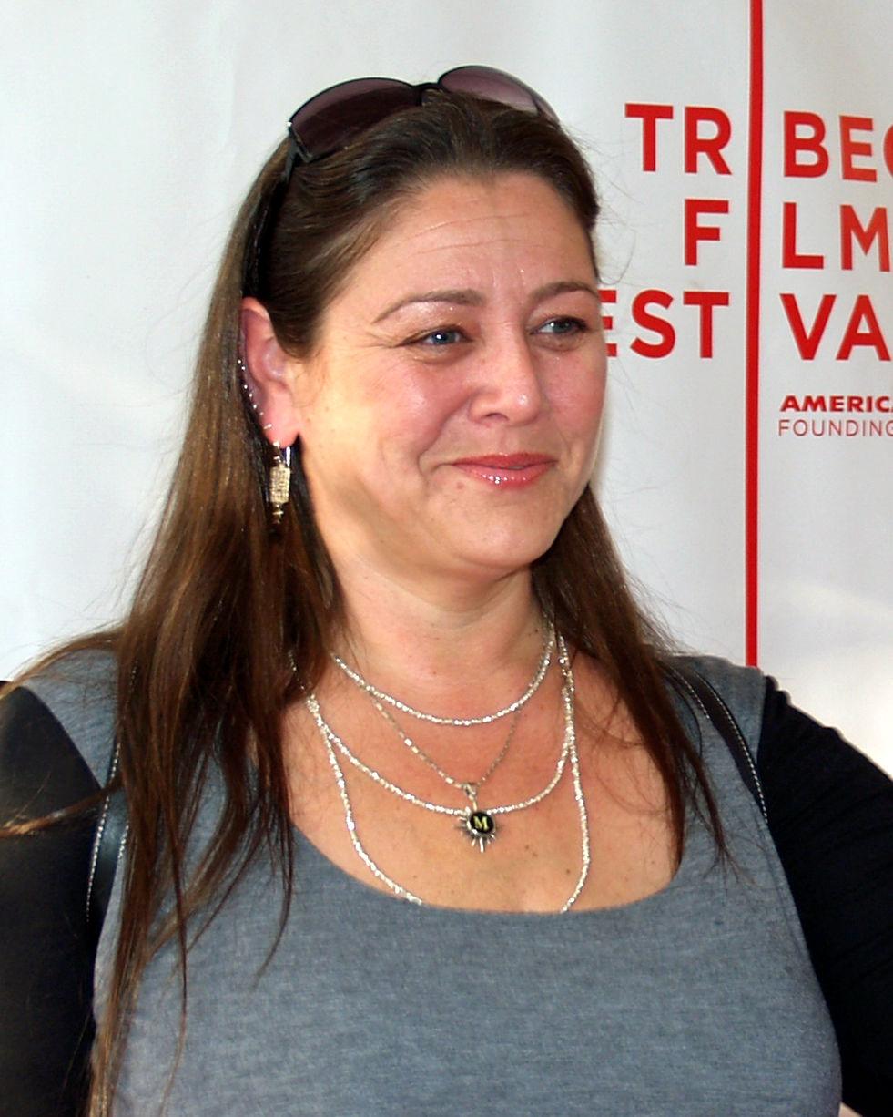 Photo of Camryn Manheim: Actress