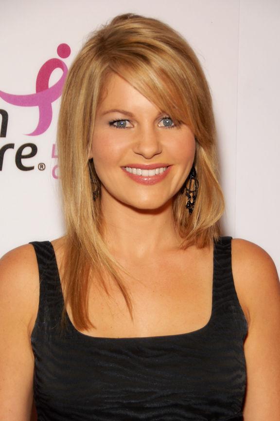 Photo of Candace Cameron Bure: Actress, producer