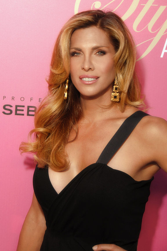 Photo of Candis Cayne: American actress and performance artist