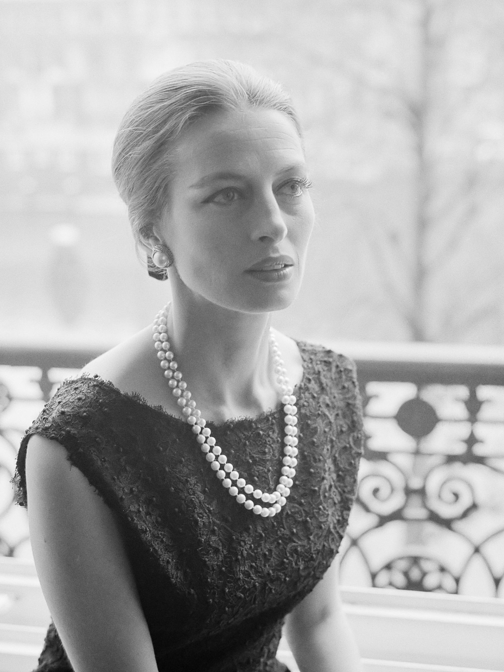 Photo of Capucine: Actress, model