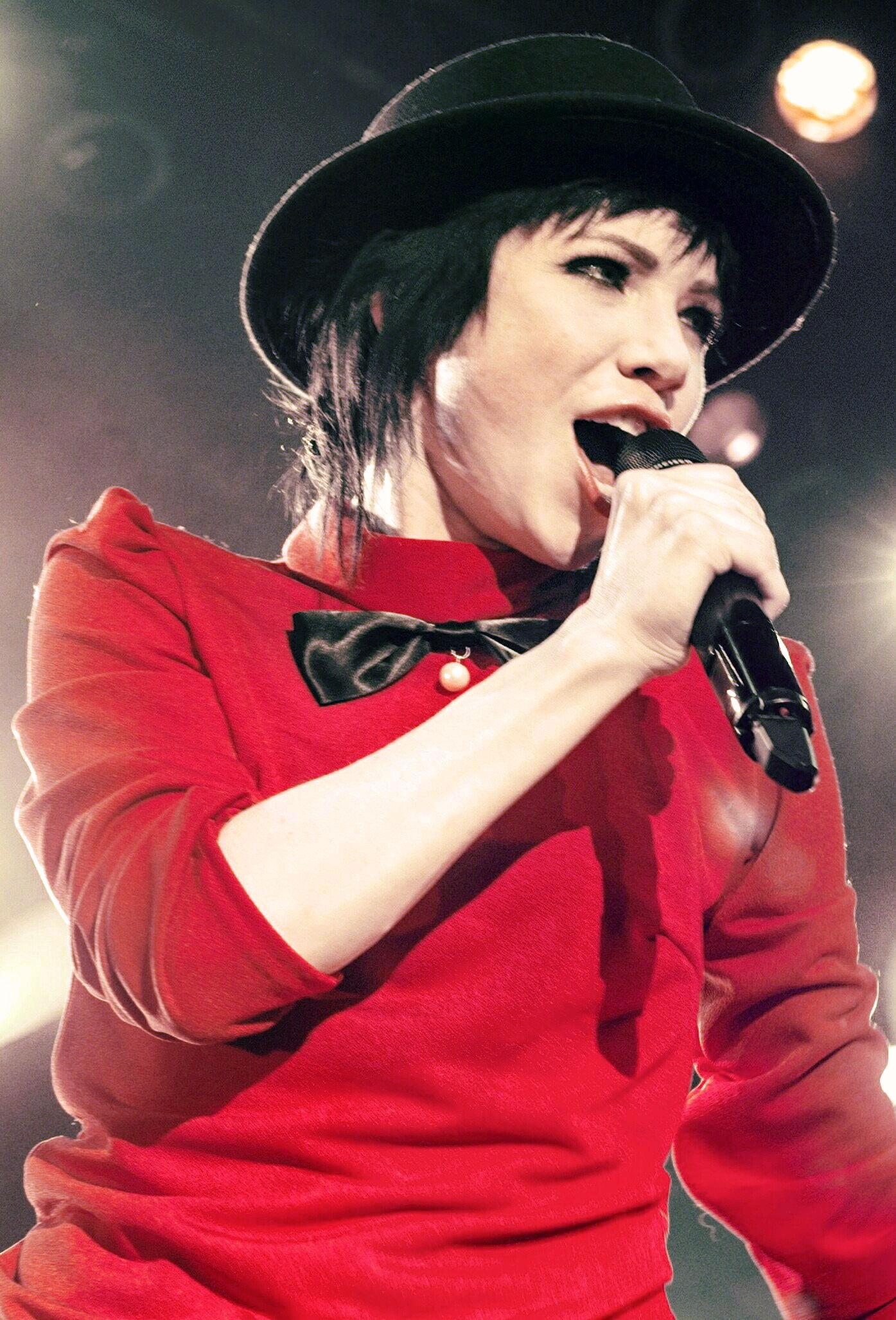 Photo of Carly Rae Jepsen: Canadian singer