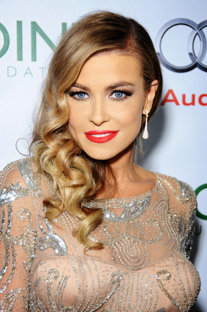 Photo of Carmen Electra: American model and actress