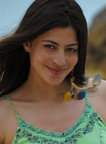 Photo of Carol Castro: Brazilian actress and model