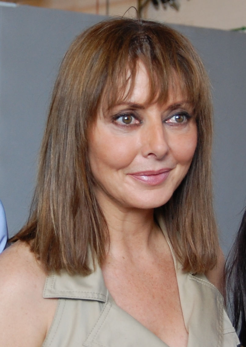 Photo of Carol Vorderman: British media personality