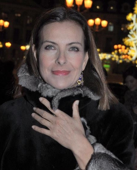 Photo of Carole Bouquet: French actress