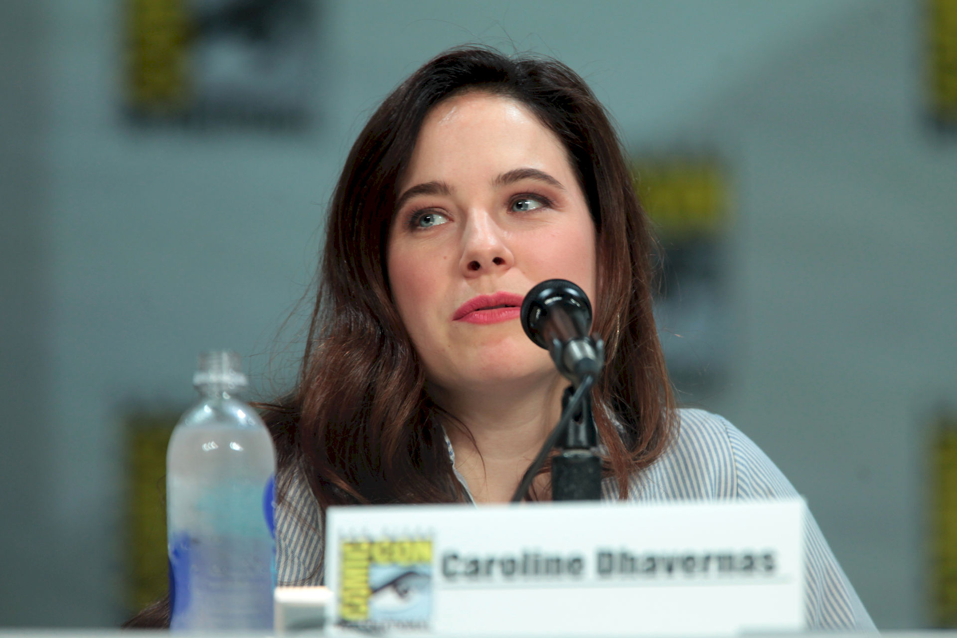 Photo of Caroline Dhavernas: Canadian actress