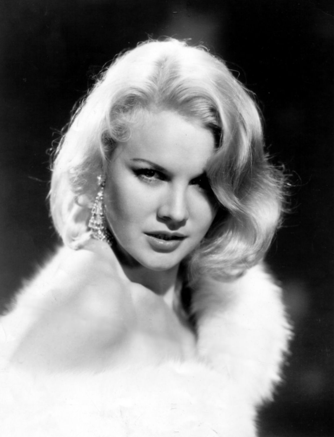 Photo of Carroll Baker: American actress