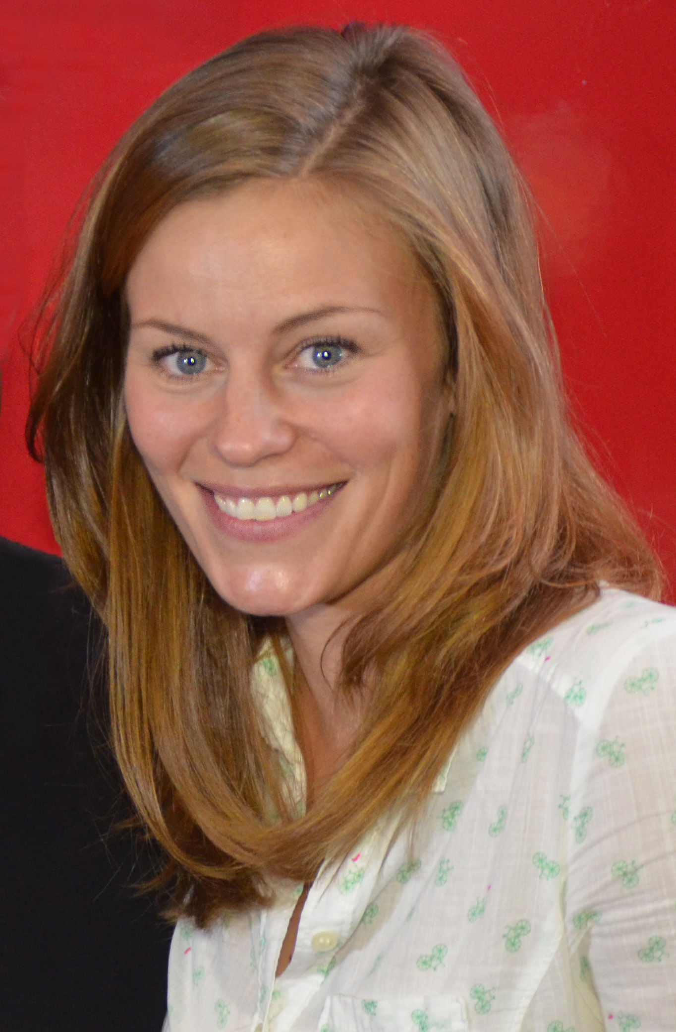 Photo of Cassidy Freeman: American actress and musician