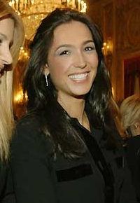 Photo of Caterina Balivo: Italian actress