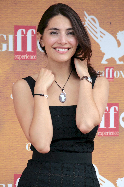 Photo of Caterina Murino: Italian actress