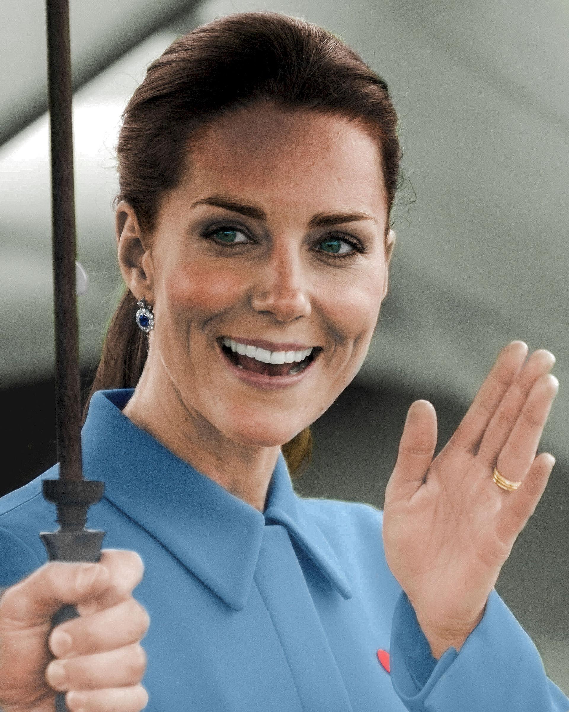 Photo of Catherine, Duchess of Cambridge: Wife of Prince William, Duke of Cambridge