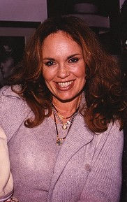 Photo of Catherine Bach: Actress