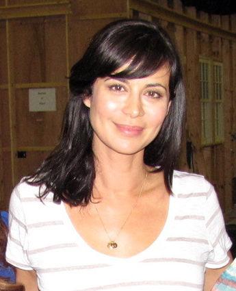 Photo of Catherine Bell (actress): British actress