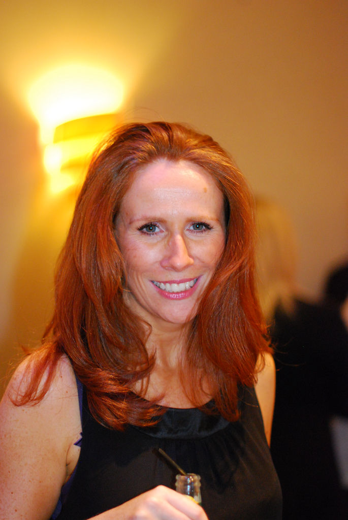 Photo of Catherine Tate: English comedian, actress and writer
