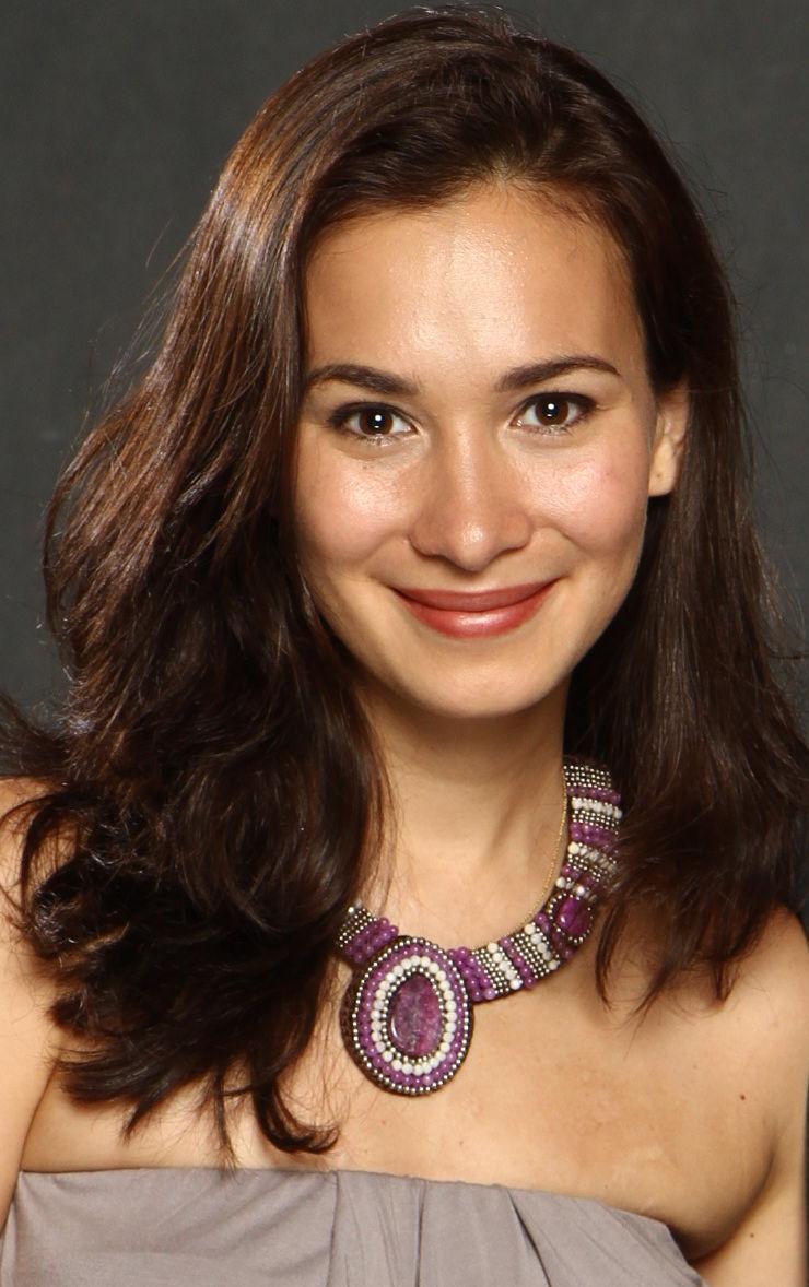 Photo of Celina Jade: Chinese actress