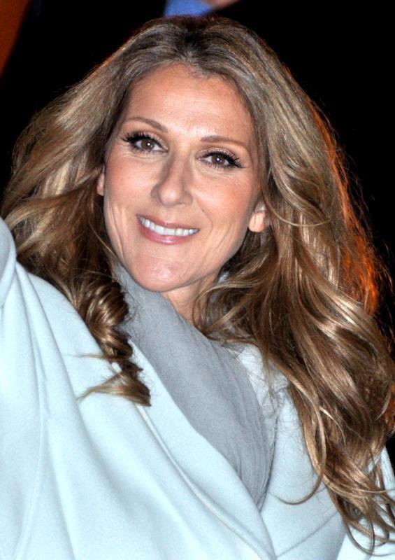 Photo of Celine Dion: Canadian singer