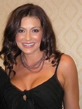 Photo of Cerina Vincent: American actress
