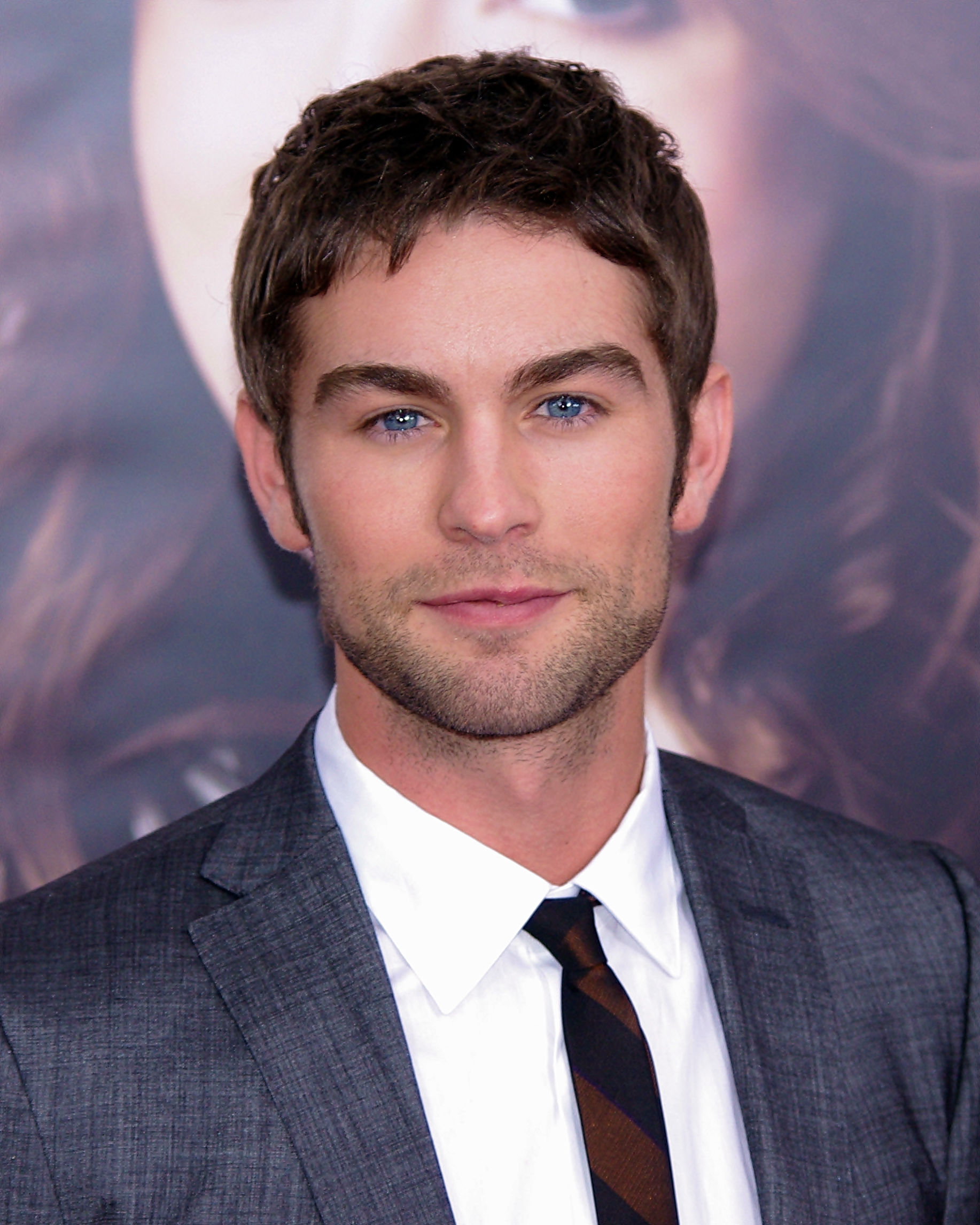Photo of Chace Crawford: American actor